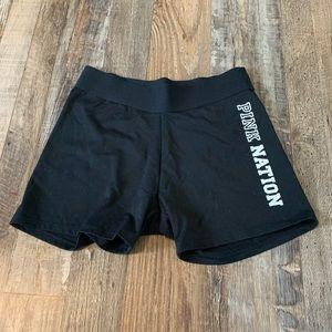VS PINK ultimate yoga shorts